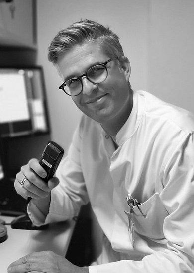Dr. Stefan Hiehs – Schriftführer